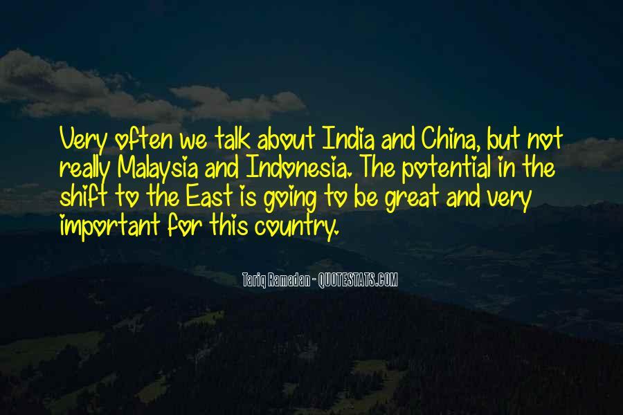 Tariq Ramadan Quotes #1229059
