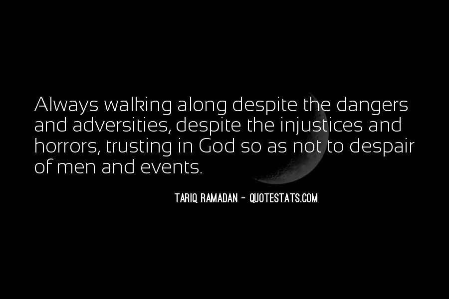 Tariq Ramadan Quotes #1275408