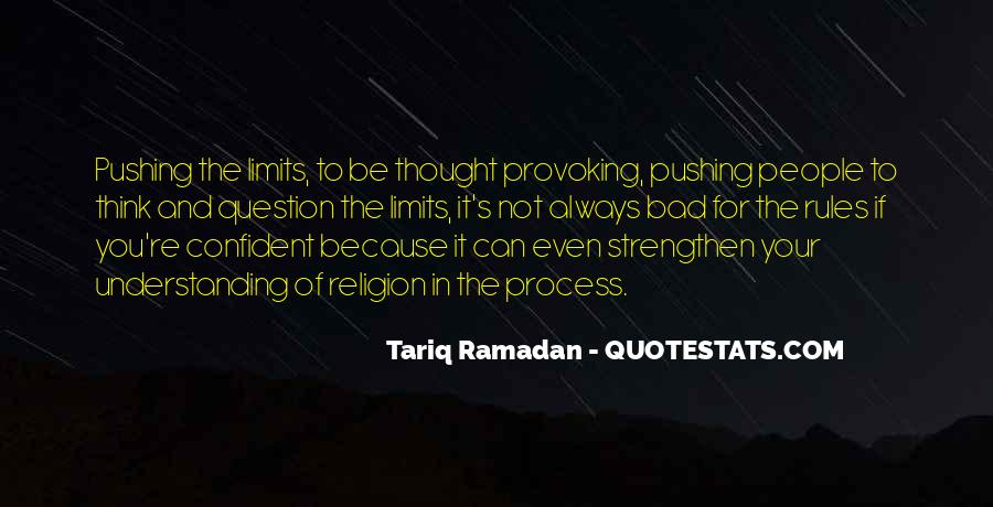 Tariq Ramadan Quotes #1313241