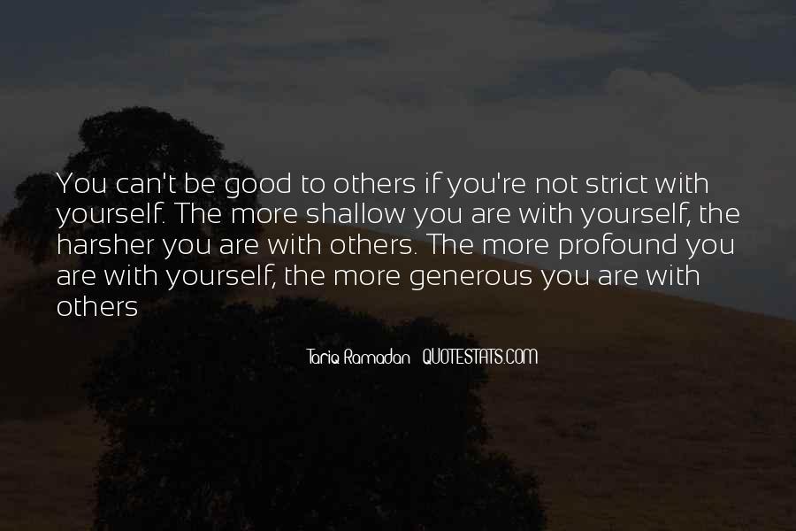 Tariq Ramadan Quotes #1409010