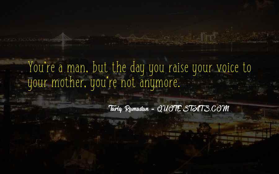 Tariq Ramadan Quotes #1433557
