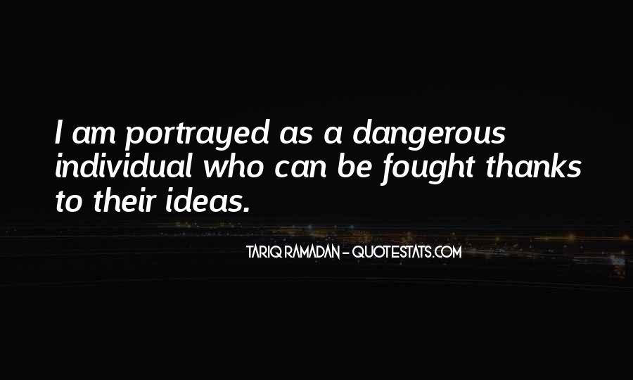 Tariq Ramadan Quotes #1478484