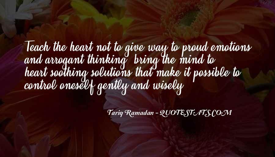 Tariq Ramadan Quotes #1533382