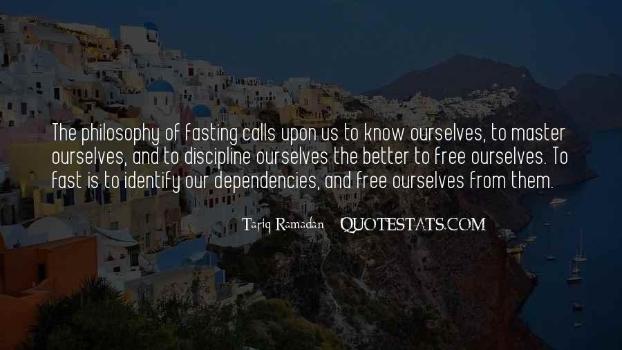 Tariq Ramadan Quotes #1703626