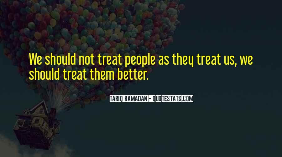 Tariq Ramadan Quotes #1719525