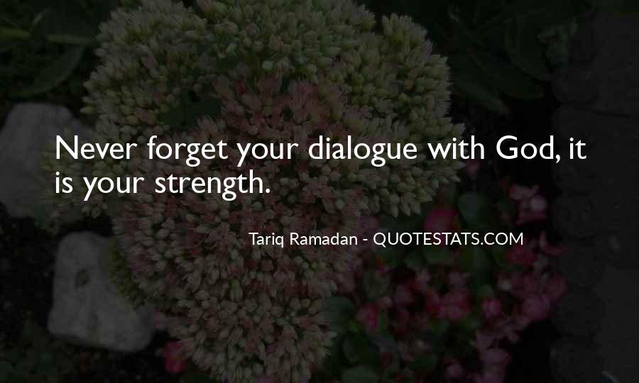 Tariq Ramadan Quotes #1744416