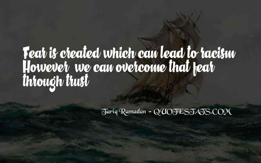Tariq Ramadan Quotes #1861660
