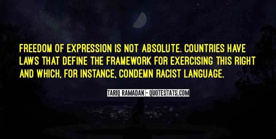 Tariq Ramadan Quotes #1866229