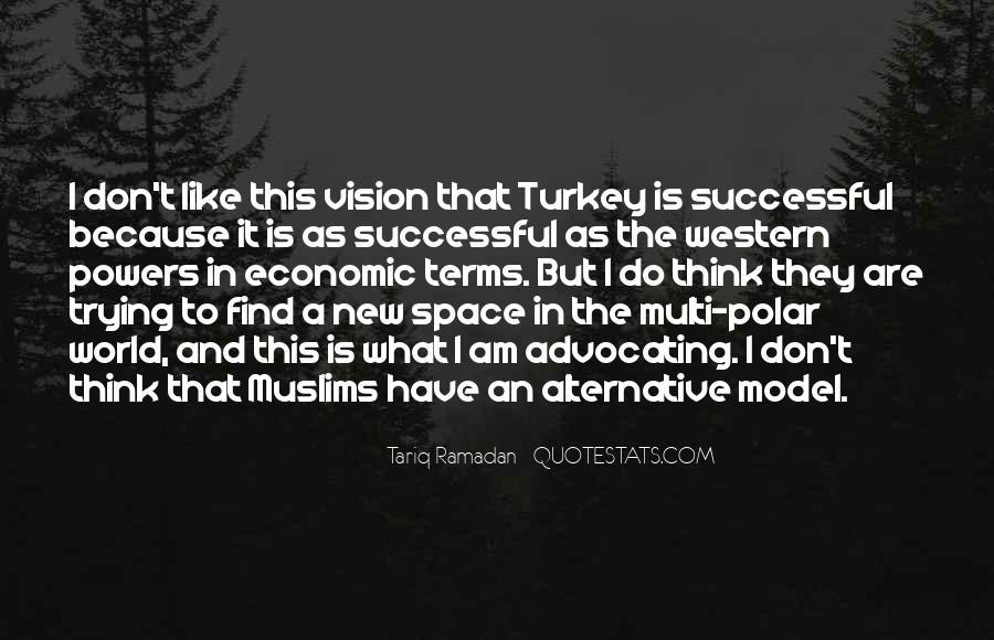 Tariq Ramadan Quotes #34352