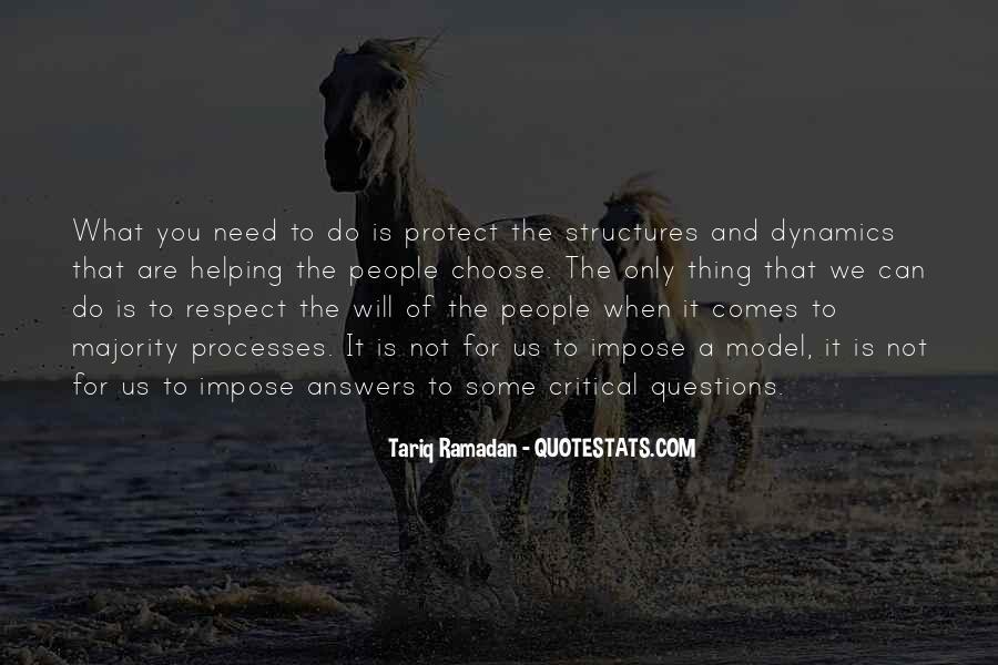 Tariq Ramadan Quotes #428552