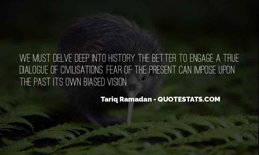 Tariq Ramadan Quotes #530896