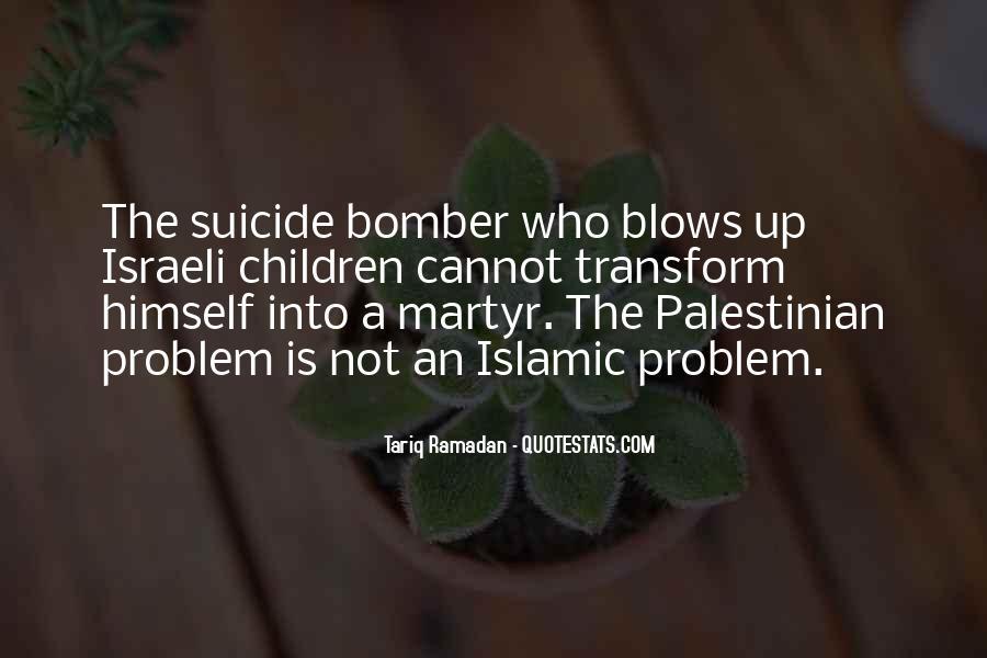 Tariq Ramadan Quotes #535166