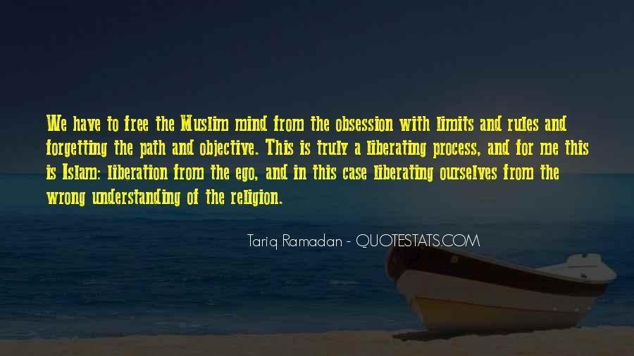 Tariq Ramadan Quotes #537537