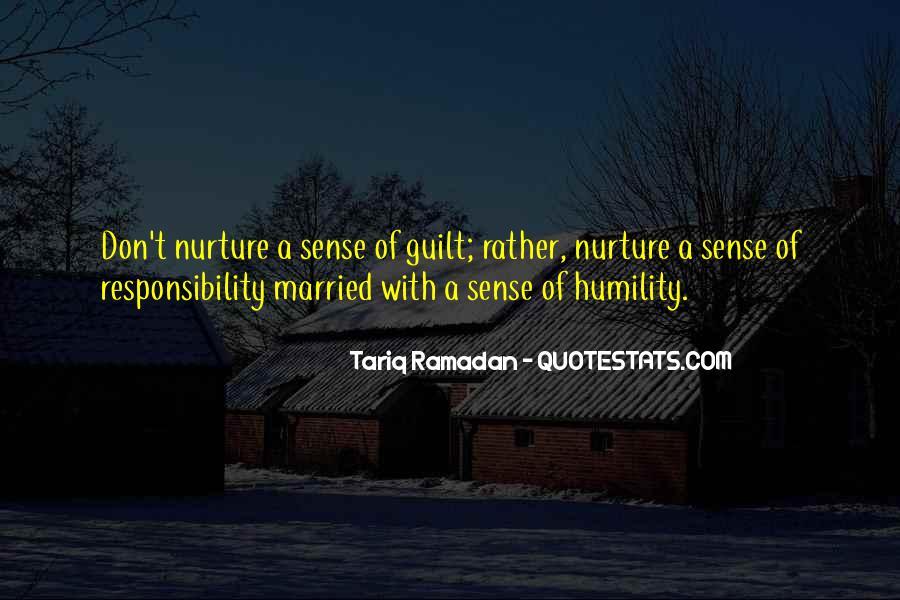 Tariq Ramadan Quotes #667633