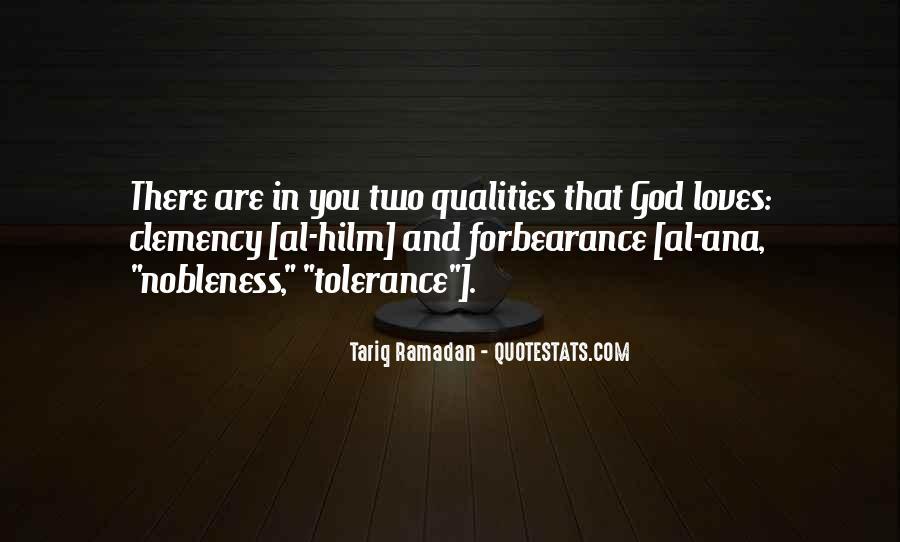 Tariq Ramadan Quotes #68758