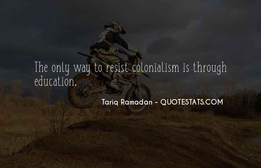 Tariq Ramadan Quotes #690830