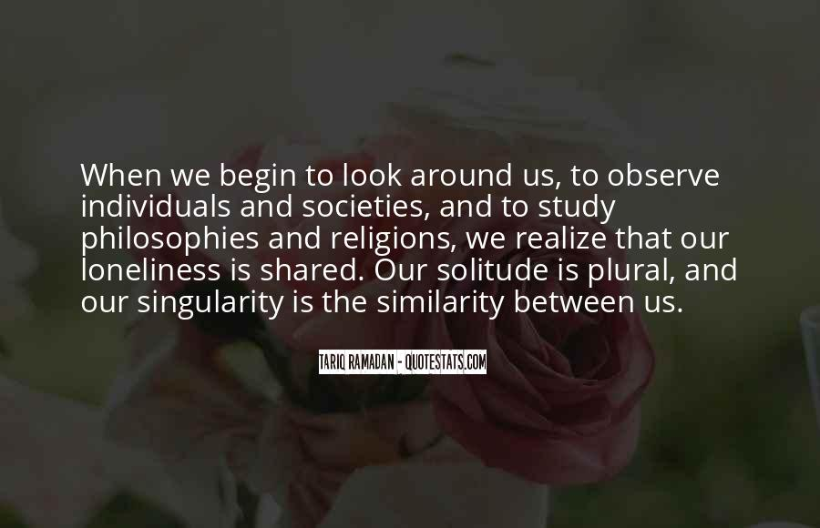 Tariq Ramadan Quotes #7612
