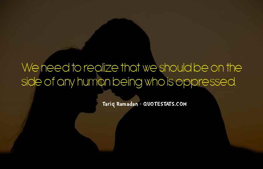 Tariq Ramadan Quotes #784769