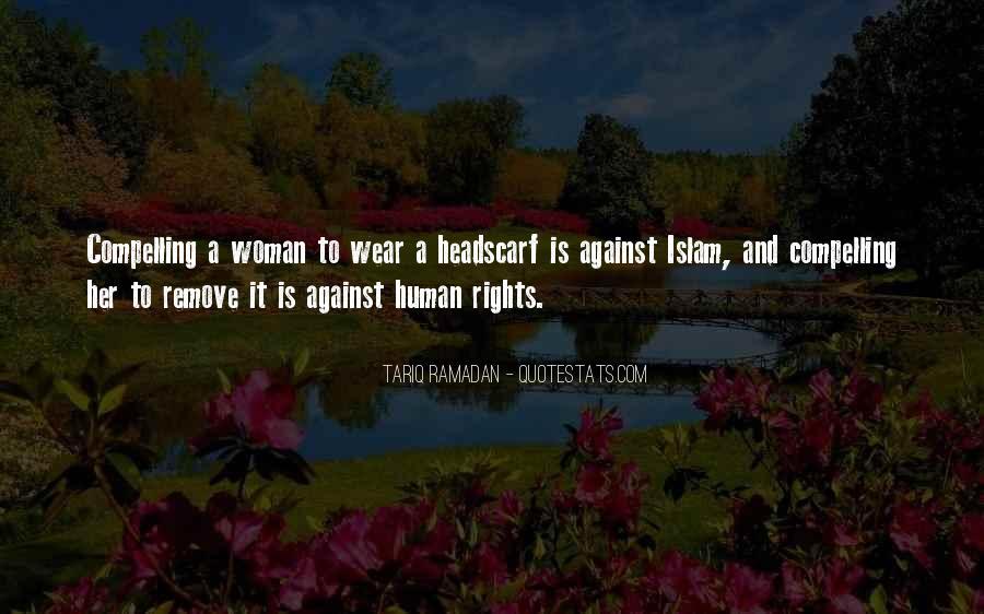 Tariq Ramadan Quotes #847958