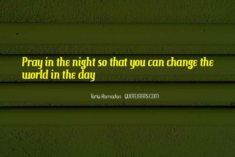 Tariq Ramadan Quotes #886037