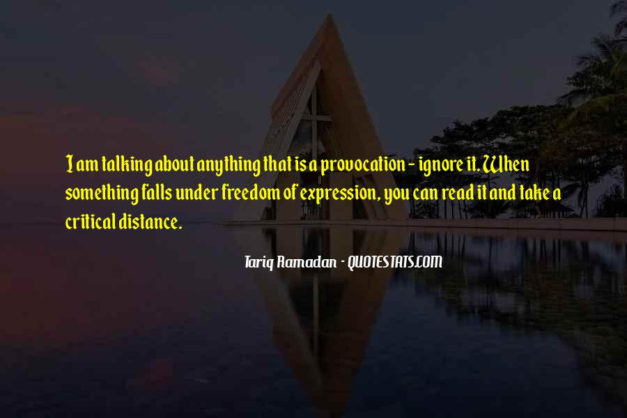 Tariq Ramadan Quotes #920439