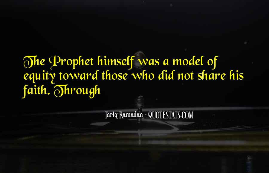 Tariq Ramadan Quotes #971927
