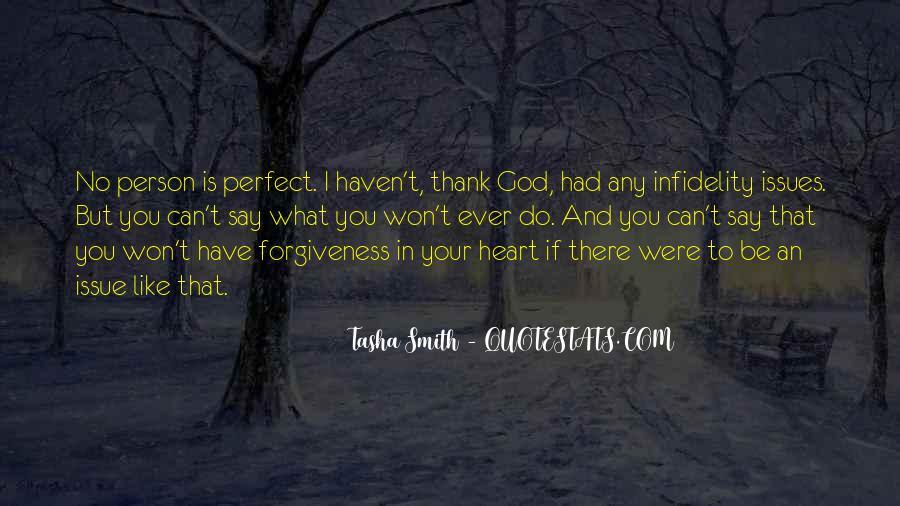 Tasha Smith Quotes #1053456