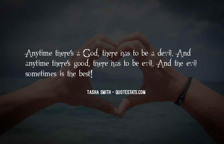 Tasha Smith Quotes #1067145