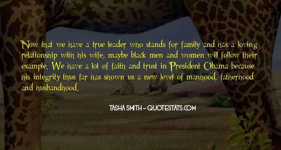 Tasha Smith Quotes #1349336