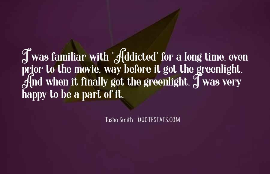 Tasha Smith Quotes #1568359