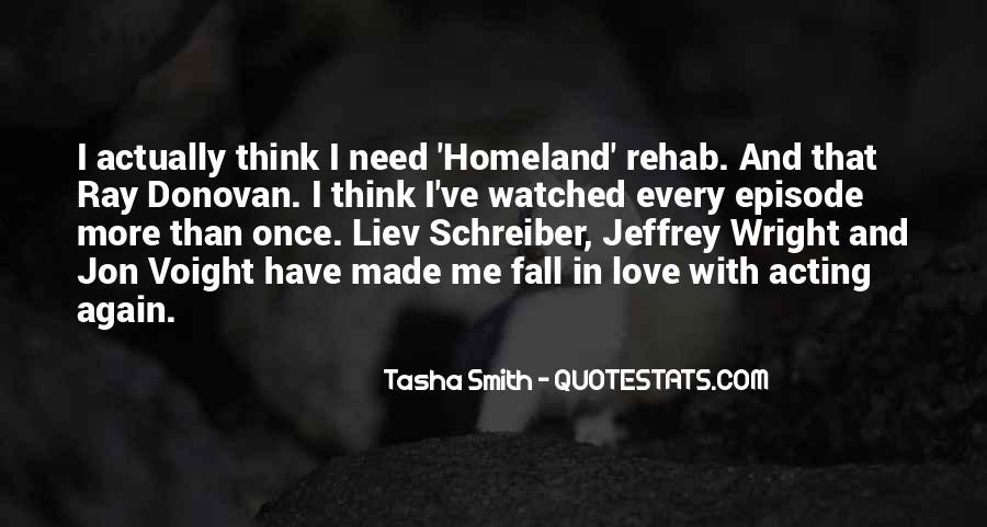 Tasha Smith Quotes #1595791
