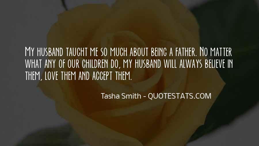 Tasha Smith Quotes #1604527