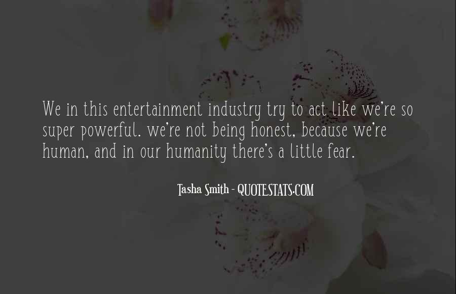 Tasha Smith Quotes #1727979