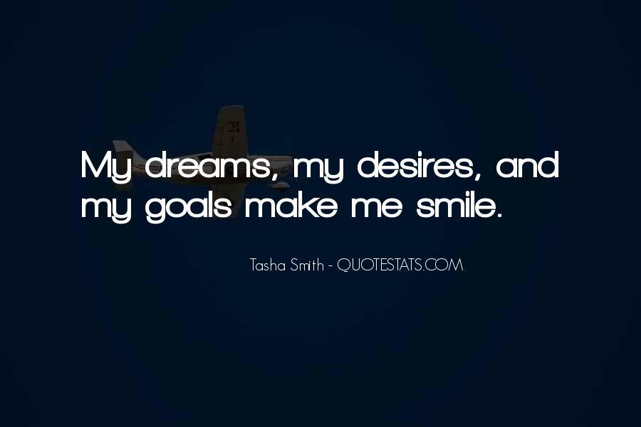 Tasha Smith Quotes #1825025