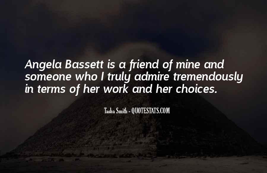 Tasha Smith Quotes #1850697