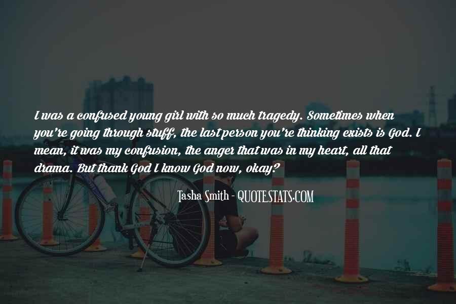 Tasha Smith Quotes #201163