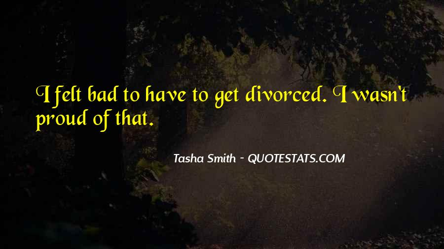 Tasha Smith Quotes #238476