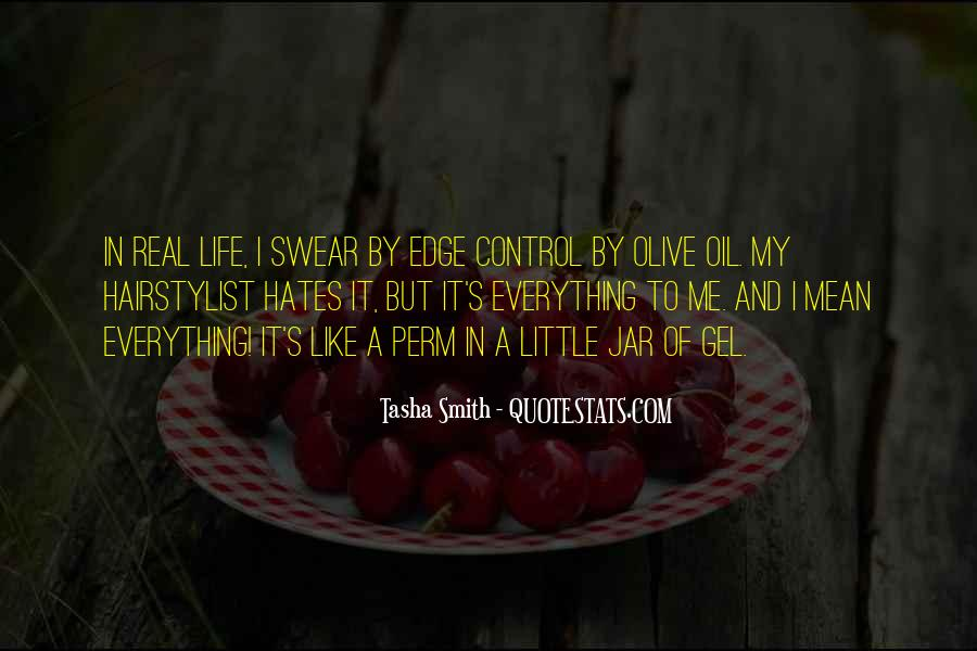 Tasha Smith Quotes #241802