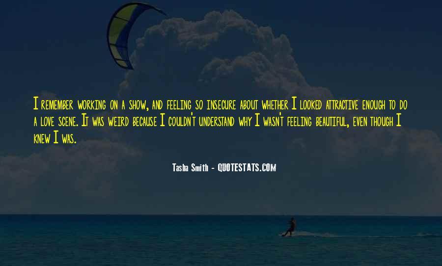 Tasha Smith Quotes #409056