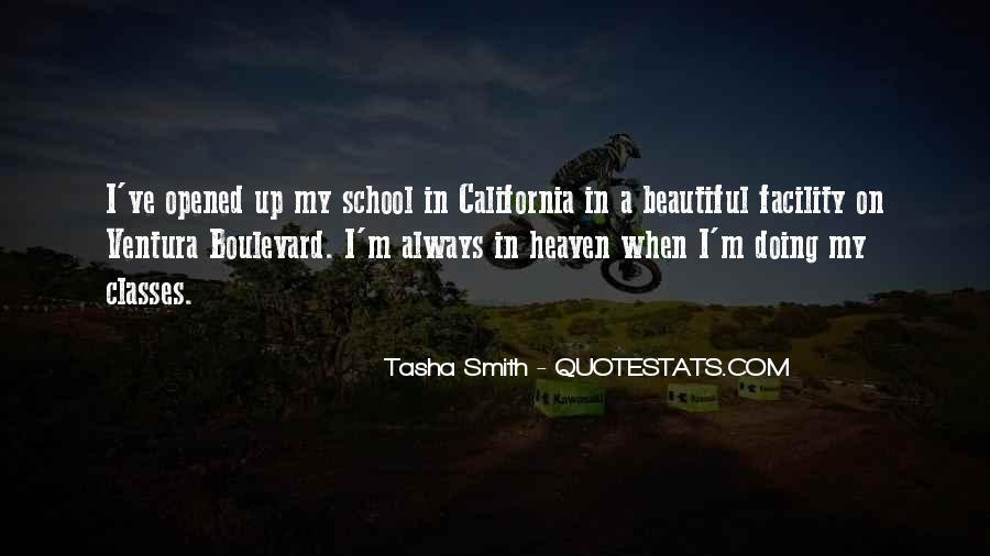 Tasha Smith Quotes #502917