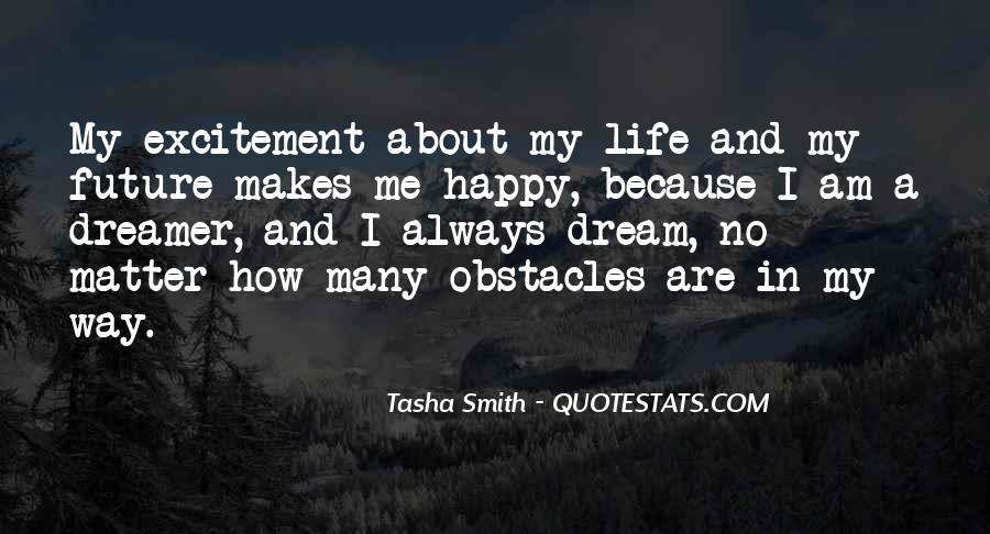 Tasha Smith Quotes #573691