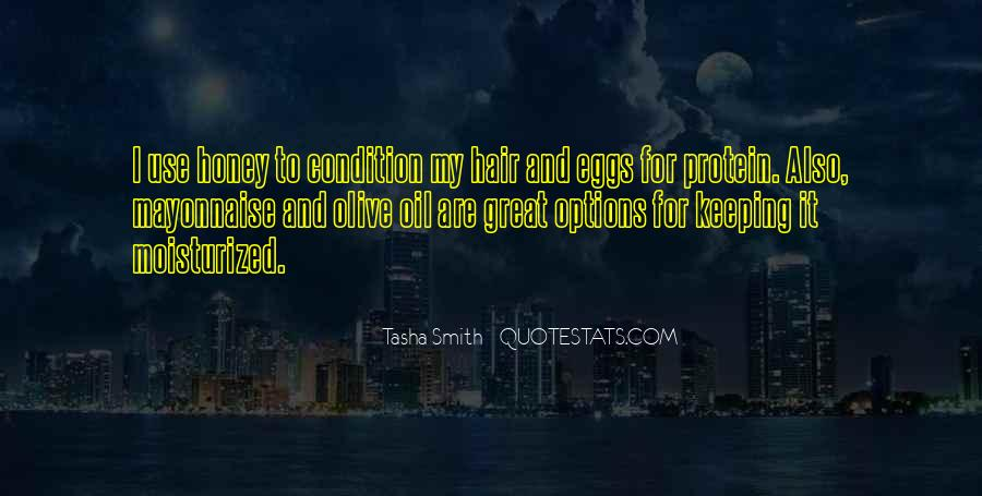 Tasha Smith Quotes #660504