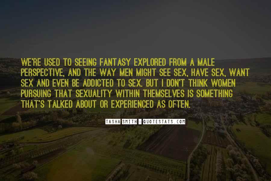Tasha Smith Quotes #890116
