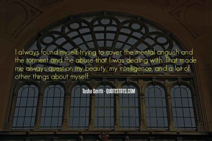 Tasha Smith Quotes #902880