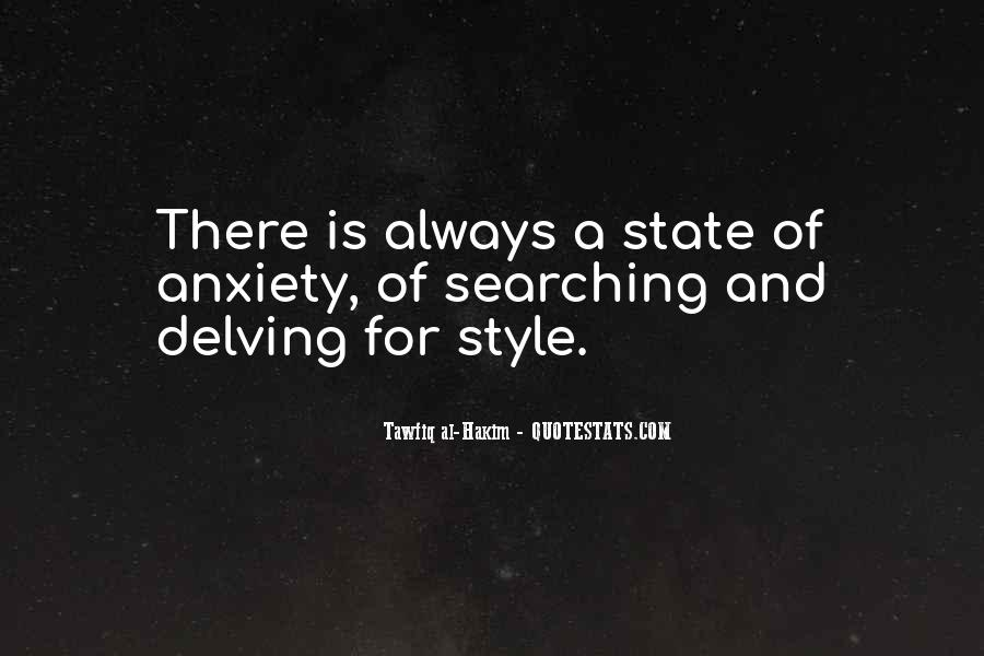 Tawfiq Al-Hakim Quotes #1342451