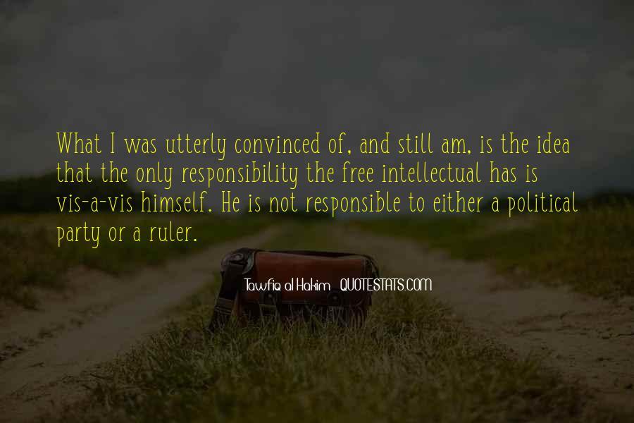 Tawfiq Al-Hakim Quotes #487220