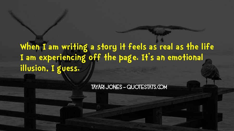 Tayari Jones Quotes #1223547