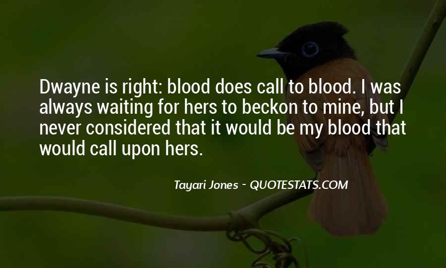 Tayari Jones Quotes #274994
