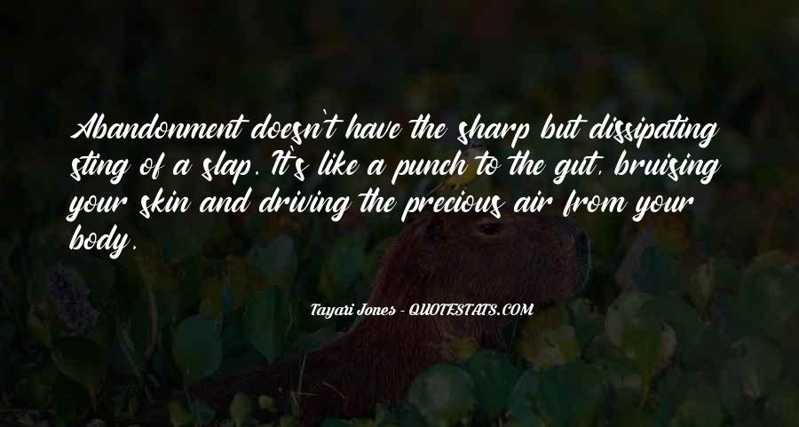 Tayari Jones Quotes #619070