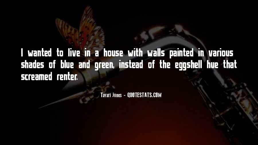Tayari Jones Quotes #643718